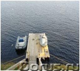 """Гостевой дом""""Приют рыбака - Хутор"""" - Дома, коттеджи и дачи - Дом расположен на берегу малой Лижемско..., фото 2"""