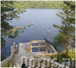 """Гостевой дом""""Приют рыбака - Хутор"""" - Дома, коттеджи и дачи - Дом расположен на берегу малой Лижемско..., фото 4"""