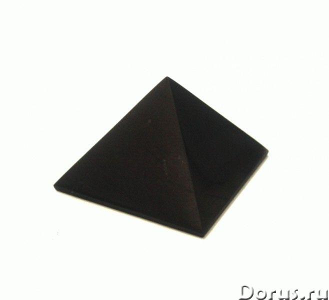 Производство и продажа изделий из шунгита в Карелии от ТД «Шунгит» - Косметика и парфюмерия - ТД «Шу..., фото 1