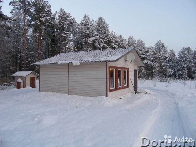 """Сдам гостевой дом """"Курмойла"""" - Дома, коттеджи и дачи - Сдам благоустроенный дом на хуторе 300 метров..., фото 6"""