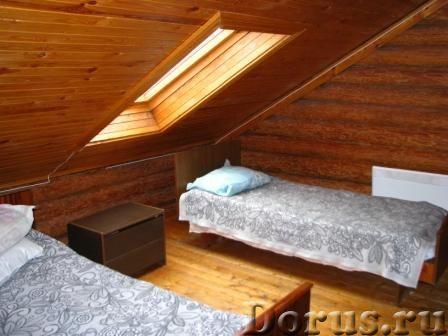 """Аренда дома """"Пряжа"""" - Дома, коттеджи и дачи - Двух этажный деревянный коттедж финского типа в Карели..., фото 5"""