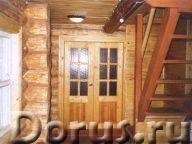 """Аренда дома """"Пряжа"""" - Дома, коттеджи и дачи - Двух этажный деревянный коттедж финского типа в Карели..., фото 6"""