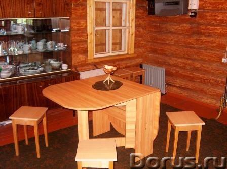 """Аренда дома """"Пряжа"""" - Дома, коттеджи и дачи - Двух этажный деревянный коттедж финского типа в Карели..., фото 7"""