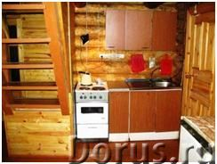 """Аренда дома """"Пряжа"""" - Дома, коттеджи и дачи - Двух этажный деревянный коттедж финского типа в Карели..., фото 9"""