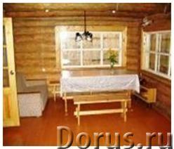 """Аренда дома """"Пряжа"""" - Дома, коттеджи и дачи - Двух этажный деревянный коттедж финского типа в Карели..., фото 10"""