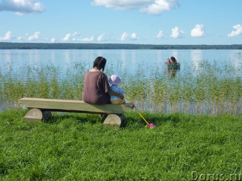 """Аренда гостевого дома """"Крестики-Нолики"""" на берегу Онежского озера - Гостиницы - Приглашаю в уютный г..., фото 9"""